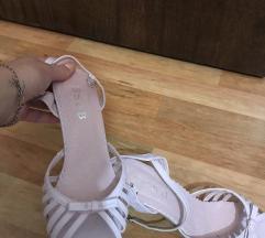Lila svecane cipele!