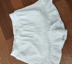 Zara kratke hlačice, 152