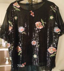 Zara majica M/L/XL