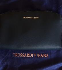Trussardi jeans torbica
