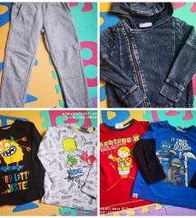 Odjeća za dečke
