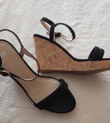 H&M sandale ,vel.41