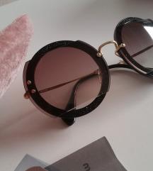 Miu Miu original nove sunčane naočale