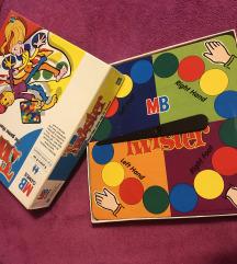 TWISTER  - zabavna igra za djecu  💫 SNIZENJE💫