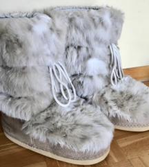 Barts Deluxe Snow Boots / Čizme za Snijeg 35-37