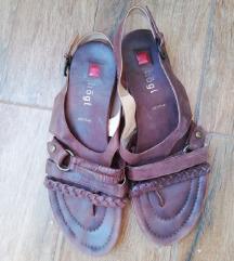 Kozne Hogl sandale