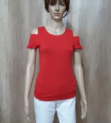 Orsay, crvena majica, XS/S