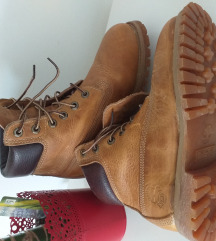 Timberland 6 IN boots