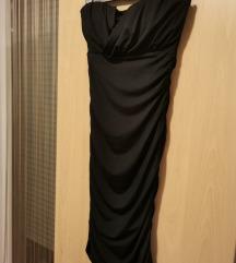 Mala crna haljina xs - S