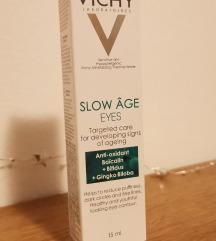 Vichy Slow Age oko očiju