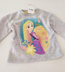 Disney majica Novo sa etiketom 92(98)