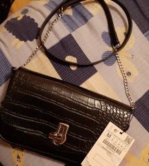 Zara torbica nova s etiketom