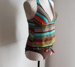 Novi kupaći kostim aztek uzorka
