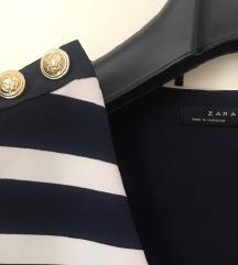 Zara haljina M 👗🛳