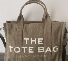 Marc Jacobs The tote torba - rez!