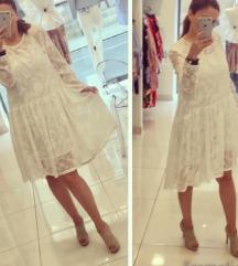 Imperial bijela haljina