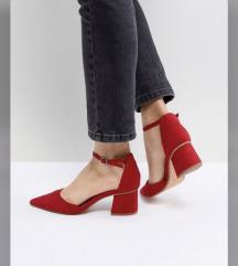 BSK cipele na petu
