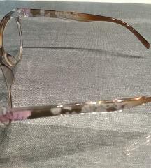 Cvijetne naočale sa dioptrijom