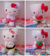 LOT novih Hello Kitty