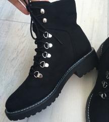ASOS London Rebel zimske cipele čizme