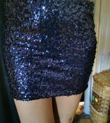Svjetlucava suknja