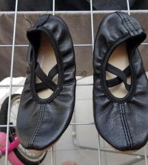 Papuce za ritmiku vel.28