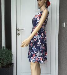 Šarena haljina, M