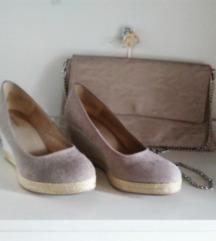 Cipele i torbica lot