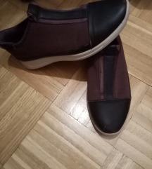 ❤ ECCO Flexure Runner Sneakers - Slip-On ❤ 38/39