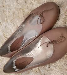 Kožne balerinke