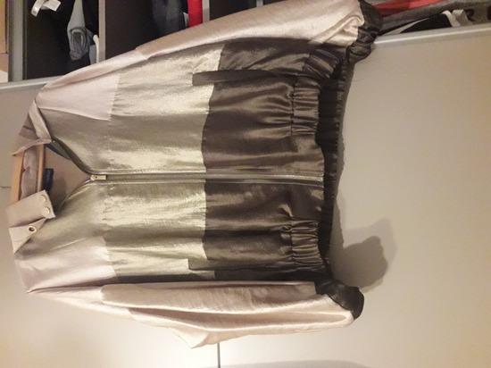 Zara duksa jakna M L xl