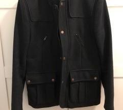 H&M muska jaketa/kaput