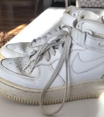 Original Nike Air Force tenisice