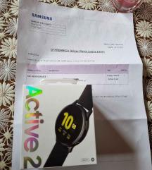 Samsung Active 2 sat