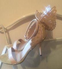 Sandale Leptir