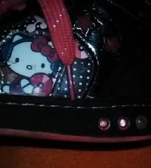 Hello Kitty tople visoke tenisice br.28