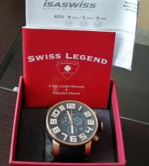 Swiss Legend Airbourne muški sat