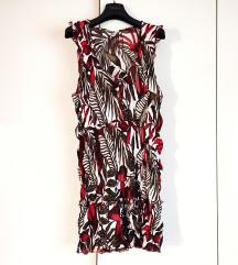 Tropical haljina