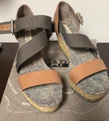 BLACK FRIDAY! - 30% Napapiriji sandale na petu