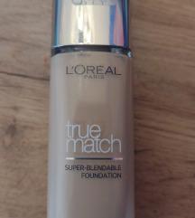 L'Oréal True Match 2.N Vanilla