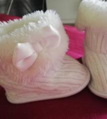 Čizmice za bebe