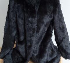 Crna bunda XL