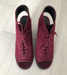 Primark bordo cipele