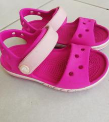 Crocs sandale C8, prodano