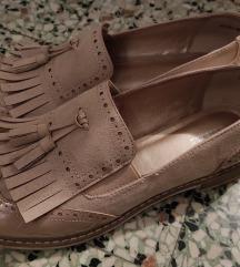 Sniženo 60kn! Puderasto roze cipele 44
