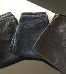 Lot skinny jeans