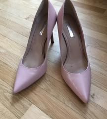 Baby Pink cipele na petu