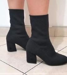 Tamnoplave čizme