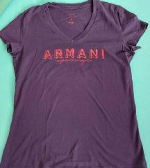 Armani majica M vel.kao nova