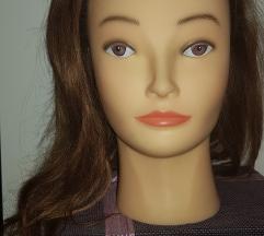 Lutka za vjezbanje frizura- SoCap